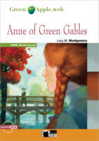 ANNE OF GREEN GABLES. BOOK + CD