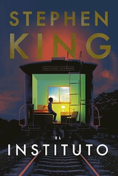 [King Stephen - PLAZA & JANES EDITORES] El Instituto