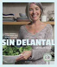 [Di Cola, Laura - ATLANTIDA] Sin delantal