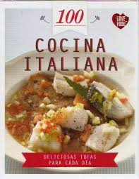 [Parragon Books Ltd.] Cocina Italiana-100