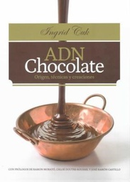 [Ingrid Lilian Cuk - CAROLINA LUCHESSA] Adn - Chocolate