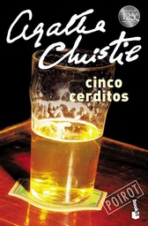 [Agatha Christie - booket] Cinco Cerditos