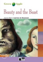 [LEPRINCE DE BEAUMONT JEANNE MARIE - VICENS VIVES] Beauty and the beast