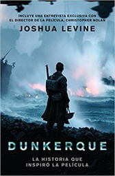 [Levin, Joshua - HARPERCOLLINS PUBLISHERS] Dunkerque