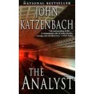 [KATZENBACH,John - BALLANTINE BOOKS] ANALYST,THE