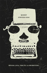 [King Stephen - Debolsillo] Misery