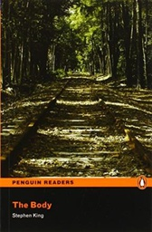 [King Stephen - PEARSON / PENGUIN] BODY (PENGUIN READERS LEVEL 5)